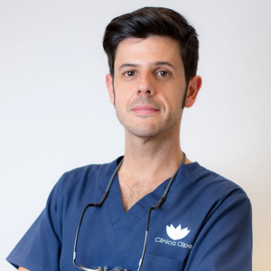 DR. PABLO GÓMEZ COGOLLUDO