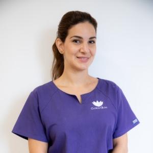 Roxana Benitez Barrios
