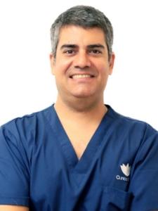 Dr. Eduardo Cárdenas