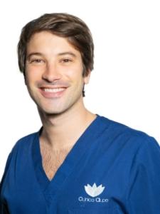 Dr. Mario Herranz Casquero - Clinica Alpe