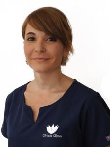 Dra. Silvia Maestre Coll