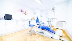 Gabinete 1 -Clinica Alpe