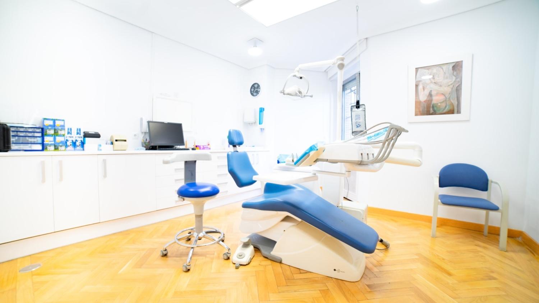 Gabinete 2 -Clinica Alpe