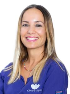 Laura Vallejo Cubino