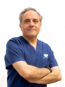 Dr. Jesús Sastre Pérez