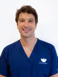 Dr. Mario Hernanz Casquero