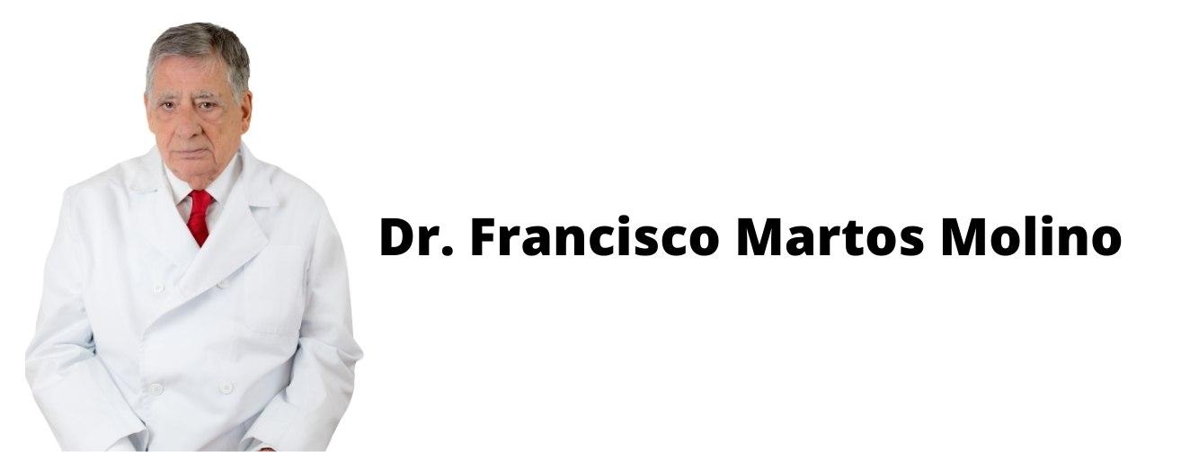 Dr. Francisco Martos Molino - Clinica Dental Alpe