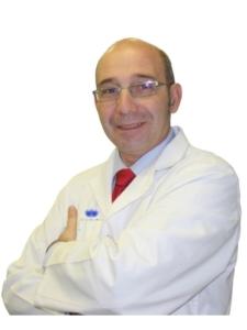 Dr. Fco. Gabriel Barrios Aranda